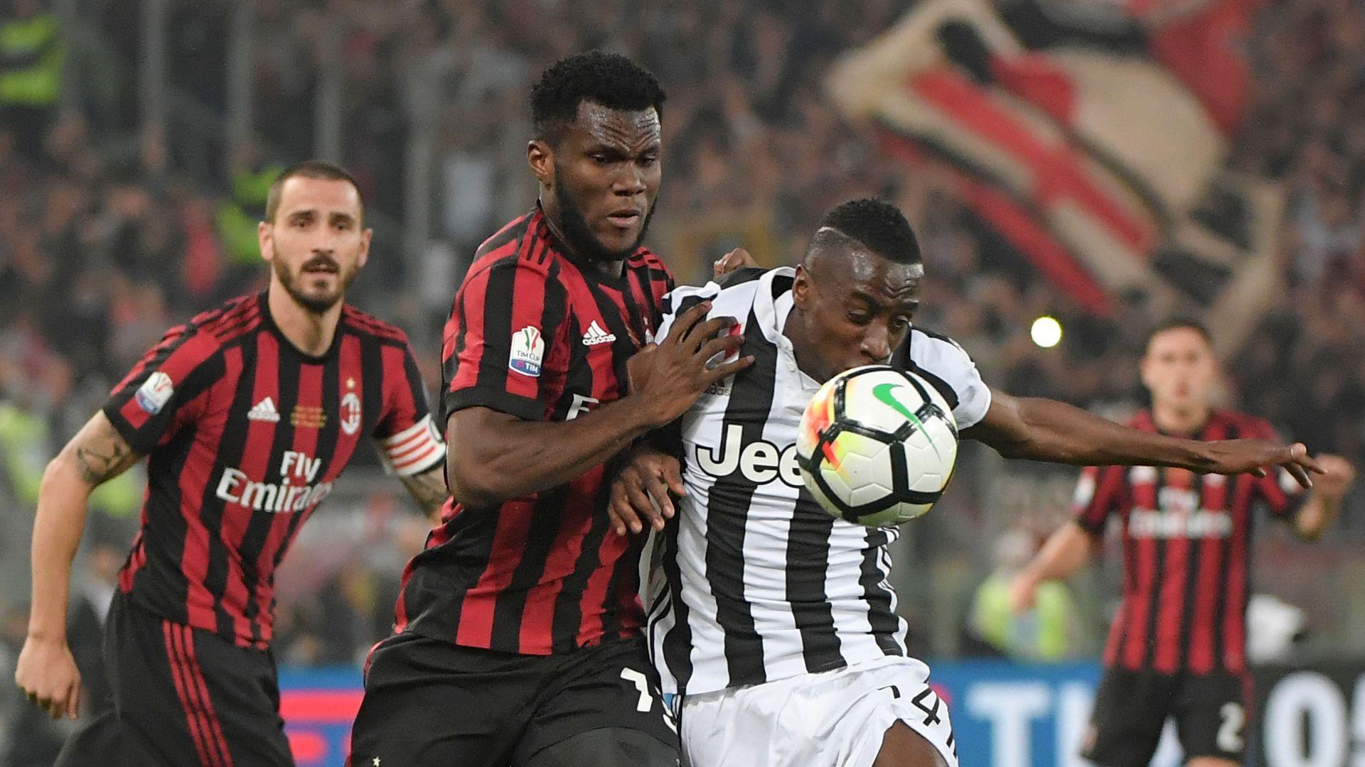 La Supercoppa Italiana trasloca in Arabia Saudita. Juve-Milan nel gennaio 2019