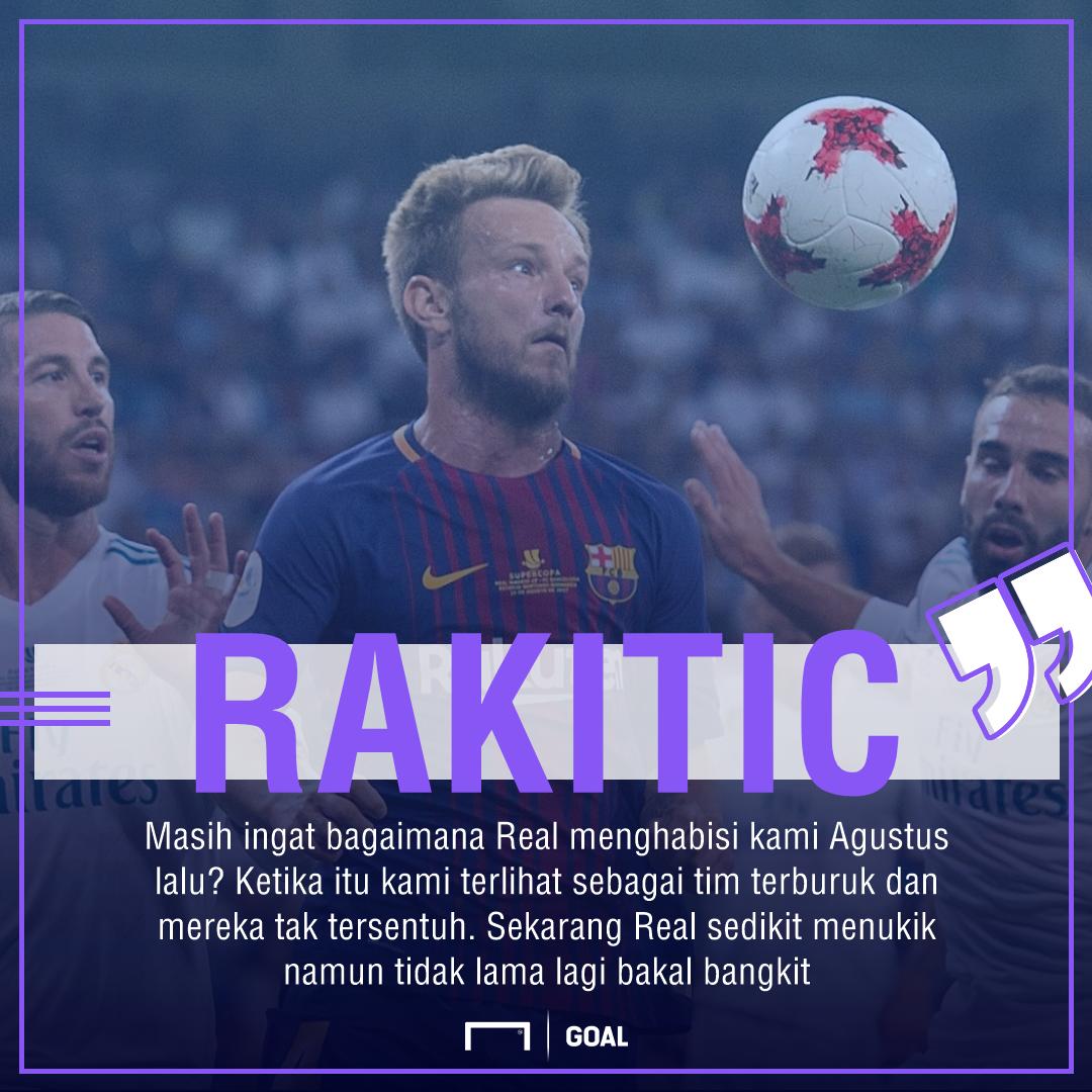 GFXID - Ivan Rakitic