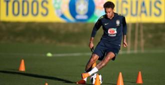 Neymar Brasilien 22052018