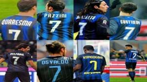 Inter 7