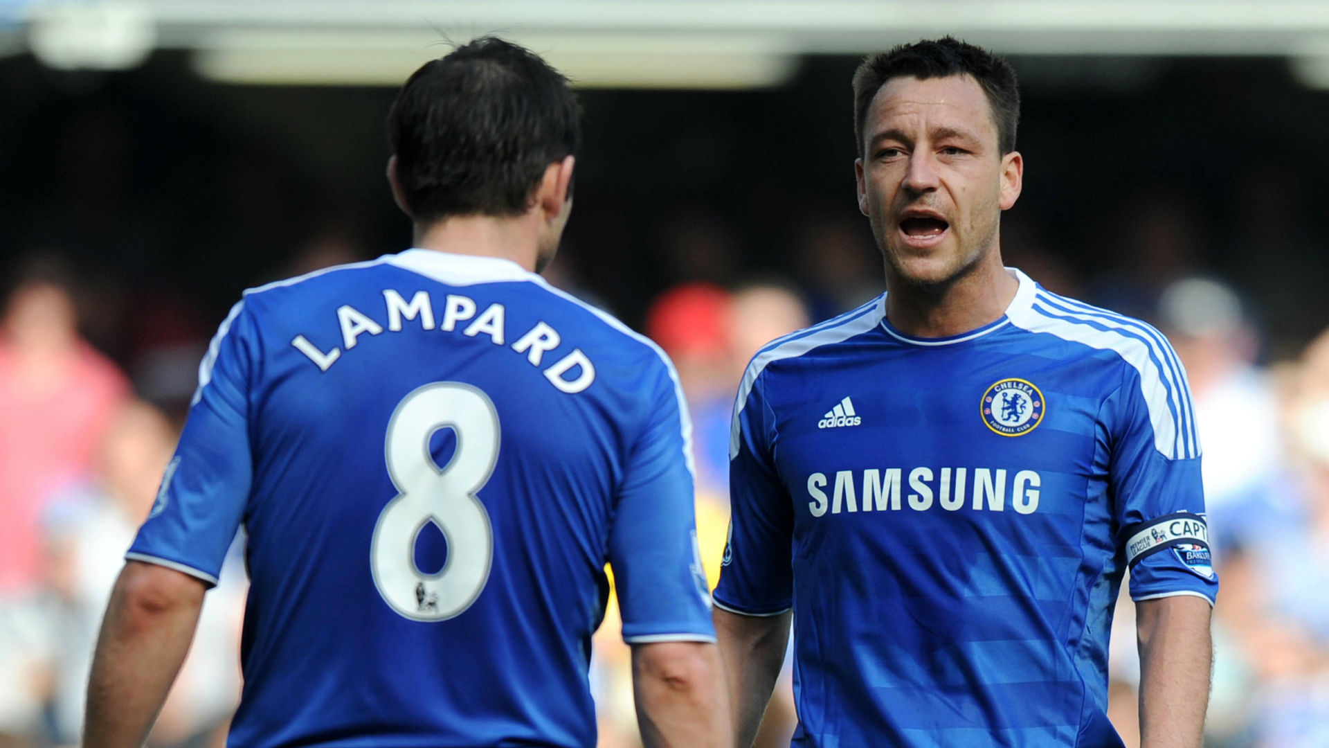 Di r Drogba Eden Hazard and Sergio Aguero make Chelsea legend