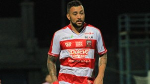 Marcel Sacramento - Madura United