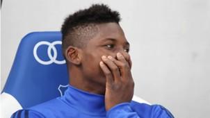 ONLY GERMANY Breel Embolo Schalke 04