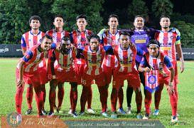 Felcra FC, FAM Cup, 02102017