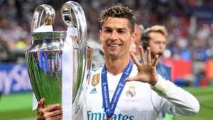 Cristiano Ronaldo & Pemain Dengan Gelar Piala Eropa/ Liga Champions Terbanyak