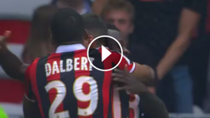 VIDEO Balotelli Nice