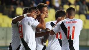 Evander Univ Concepcion Vasco Copa Libertadores 31012018