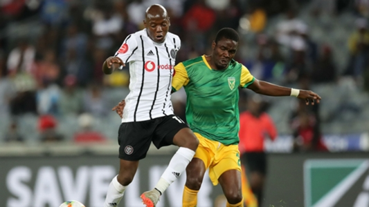 Orlando Pirates 0-0 Golden Arrows: Blunt Bucs frustrated by Abafana Bes'thende