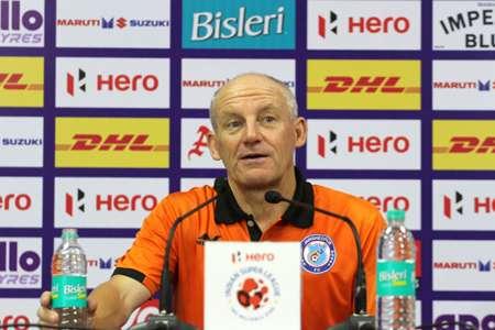 Jamshedpur FC Bengaluru FC ISL 2017-18