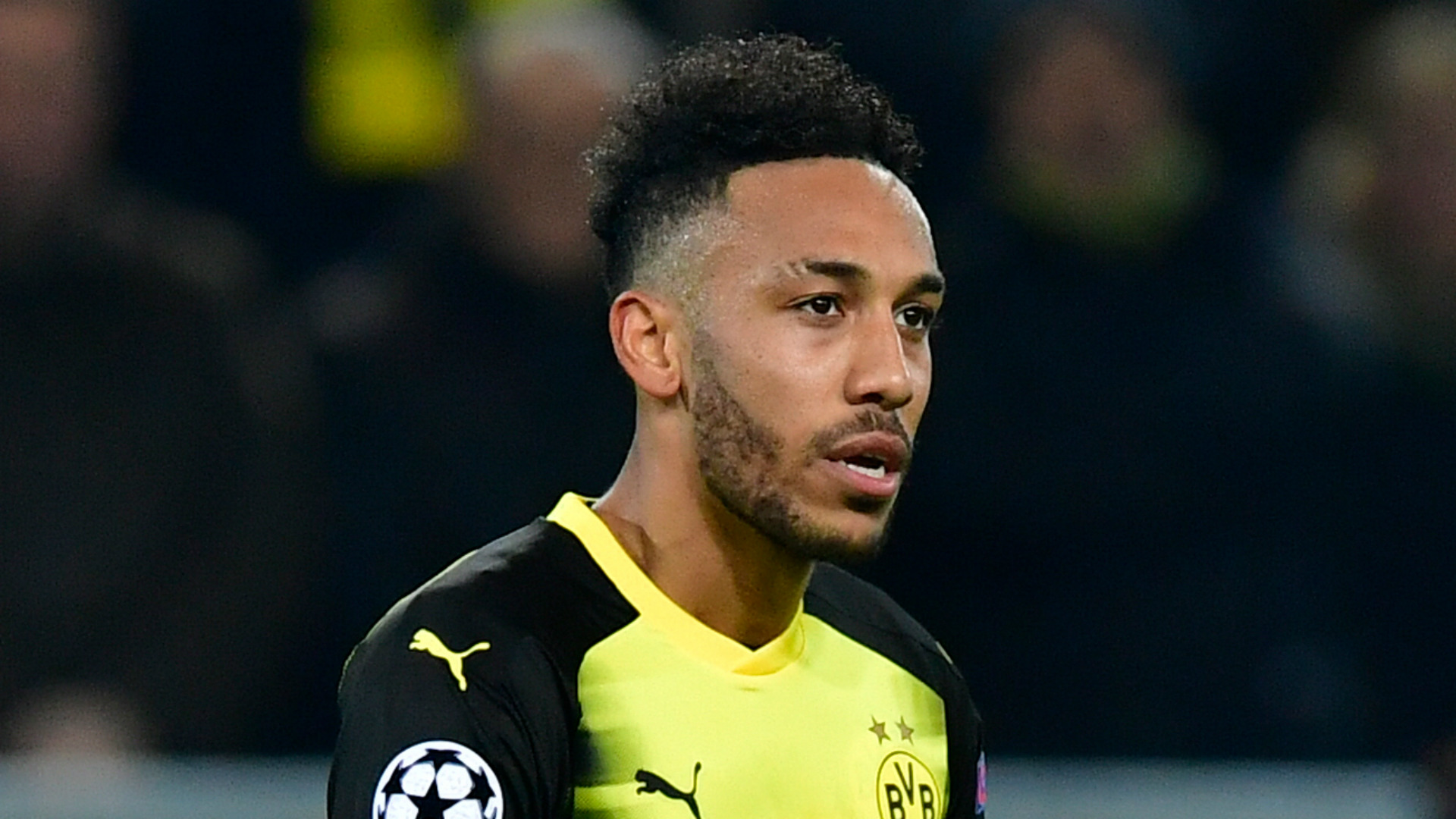 Dortmund still waiting on 'concrete' offer for Aubameyang