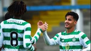 Daniel Arzani Celtic