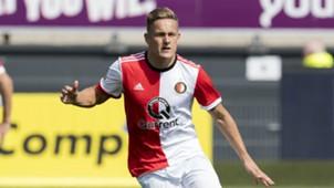 Jens Toornstra, Feyenoord, 20-08-2017
