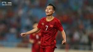 Trieu Viet Hung U23 Vietnam U23 Brunei 2020 AFC U23 Championship qualification