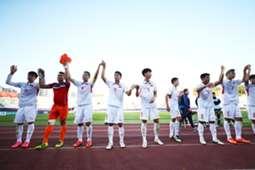 U20 Vietnam U20 France FIFA U-20 World Cup 2017