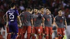 River Independiente Copa Libertadores Cuartos de final 2102018