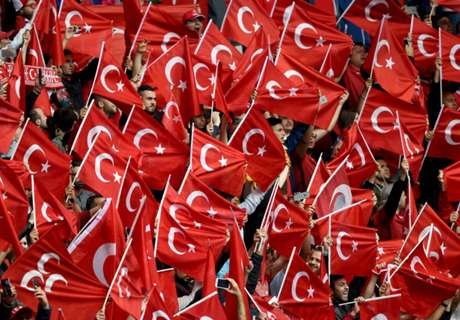 Turkish team confuse matchday to lose title