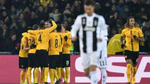 Cristiano Ronaldo Young Boys Juventus Champions League