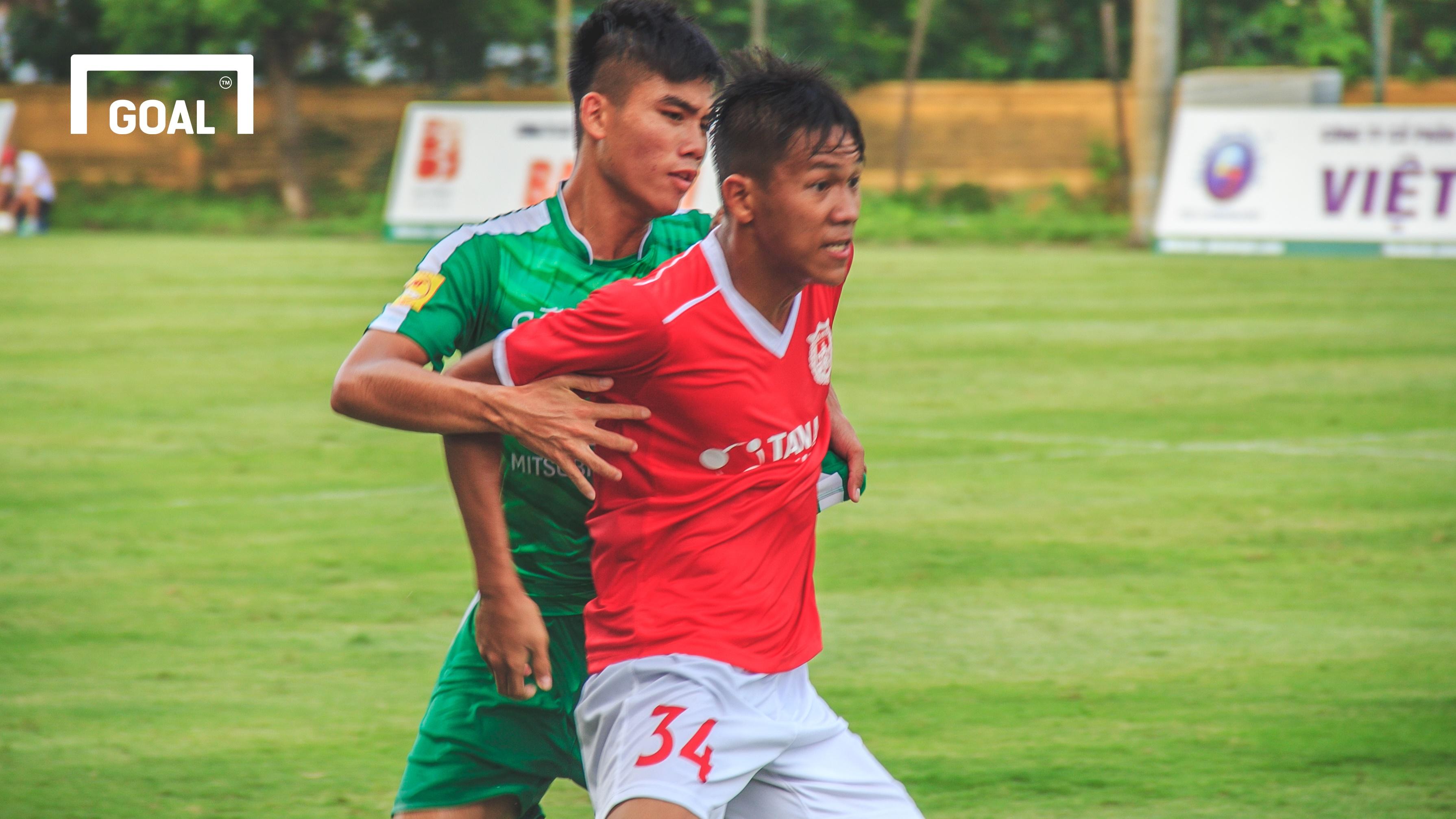 Bảo Toàn, Phố Hiến FC