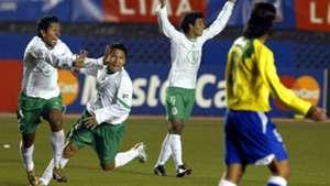 Omar Esparza Cesar Villaluz Carlos Vela Mexico Brazil U-17 final