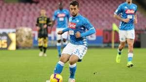 Amin Younes Napoli 12082018