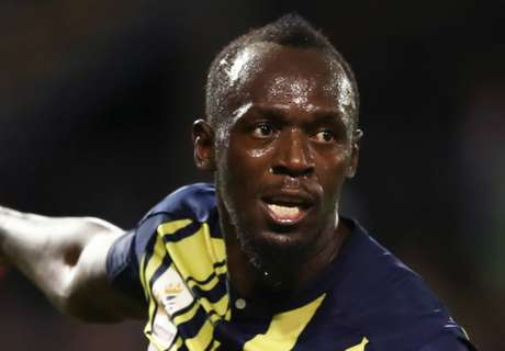 'Bolt has been offered European deal'