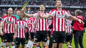 PSV kampioen 2017/18 05152018