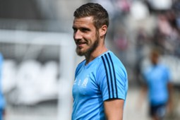 Gregory Sertic Marseille Ligue 1