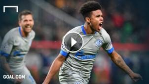 GFX Schalke McKennie 03102018