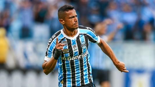 Cicero Grêmio Chapecoense Brasileirão Série A 18112018