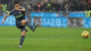 Inter Pordenone Yuto Nagatomo Coppa Italia