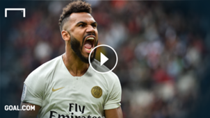 PSG-Highlights Choupo-Moting