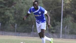 Wesley Onguso of Gor Mahia