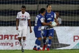 Bengaluru FC FC Pune City ISL
