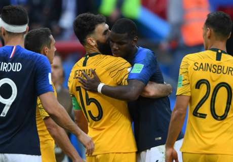 What France learned against Australia on their way to glory