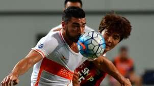 Graziano Pelle Shandong Luneng