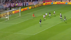 Captura Gol Icardi Argentina Mexico amistoso internacional 20112018