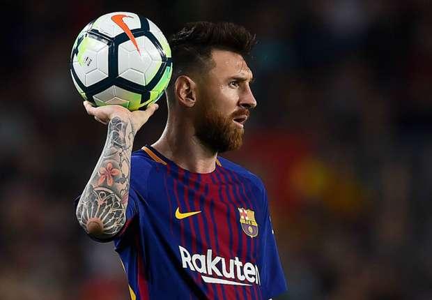 """FC Barcelone, Tebas: """"Messi a renouvelé son contrat"""""""
