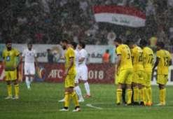 Al Zawra'a v Al Ahed - AFC Cup 2018
