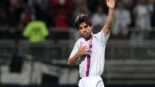 Juninho Lyon 2009