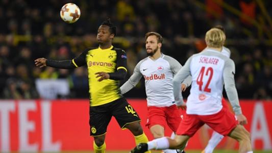 Salzburg Gegen Bvb Die Europa League Im Live Stream Und Tv Goalcom