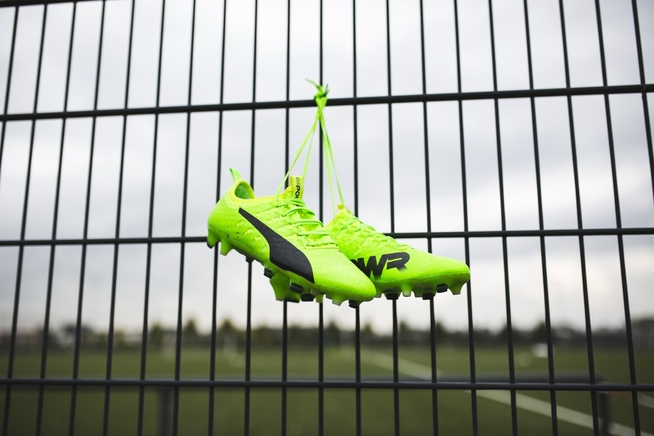 PUMA evoPower Vigor 1 review cover