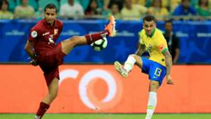 Brasil Venezuela Copa América 2019 180619