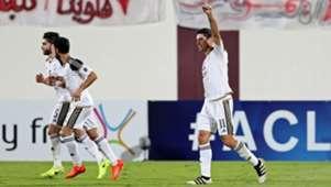 Al Wahda vs. Al Wahdat - ACL 07.02.2017