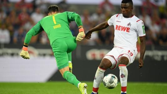 VIDEO-Highlights, Bundesliga: 1. FC Köln - BVB 1:3