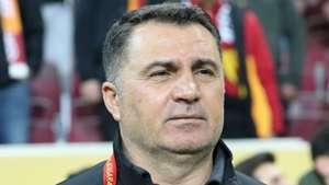 Mustafa Kaplan Ankaragucu