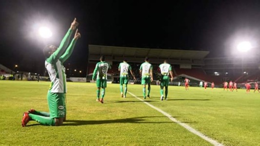Atlético Nacional Patriotas Copa Aguila 2018