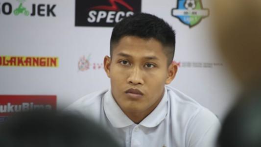 Daryono - Persija Jakarta