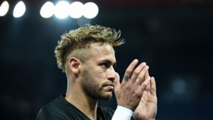 Neymar PSG Estrela Vermelha Champions League 03 10 2018
