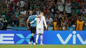 Cavani Cristiano Ronaldo Uruguay Portugal WM 2018 30062018