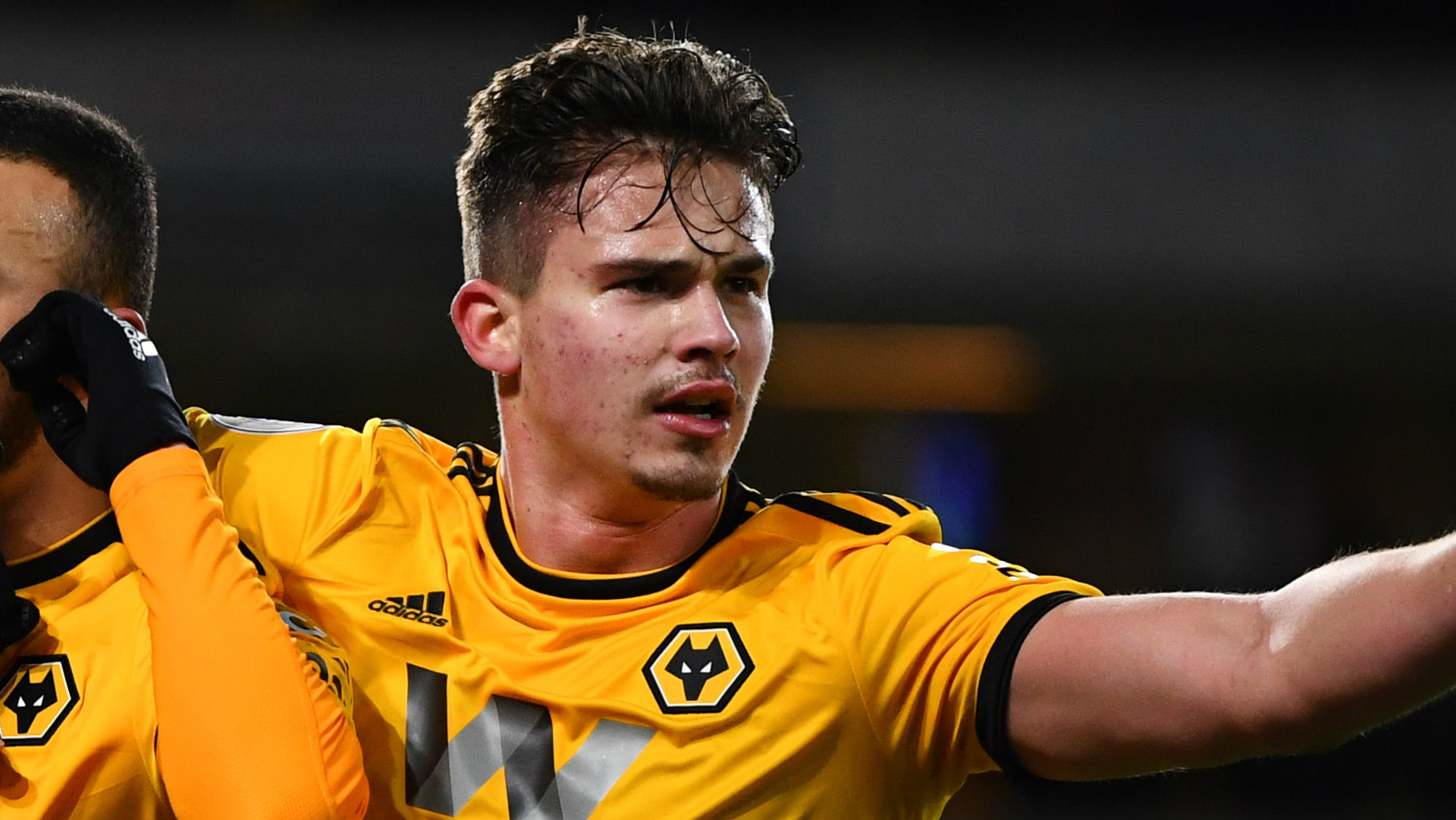 Leander Dendoncker Wolves Premier League 2018-19